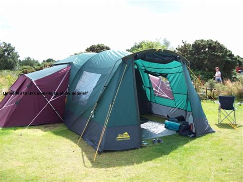 Khyam Awning by Khyam Ridgi Dome Classic Tent Reviews And Details