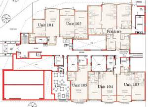 Apartment Complex Floor Plans Kingshurst Retirement Apartment Complex Humewood Port