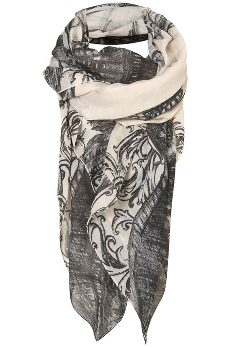 Topshops Skull Scarf Slouch Bag by 158 Best Jewelry Scarfs Images On Scarfs