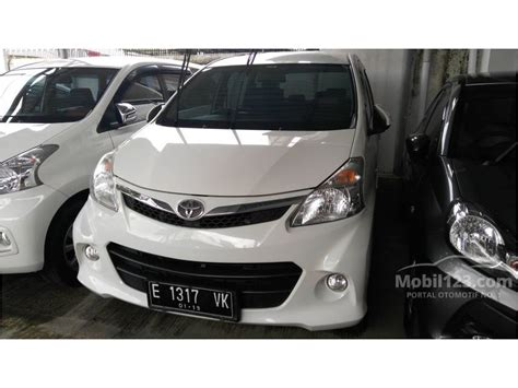 Spion Toyota Avanza Veloz 1 3 1 5 jual mobil toyota avanza 2013 veloz 1 5 di jawa barat