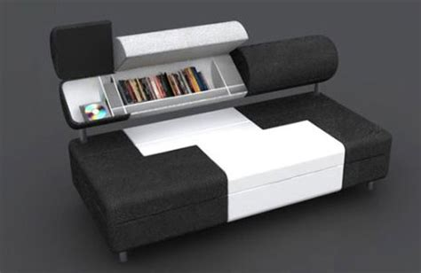 compact beds compact sofa bed by baita design tevami