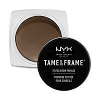 Pomade Boots nyx professional makeup and frame tinted brow pomade