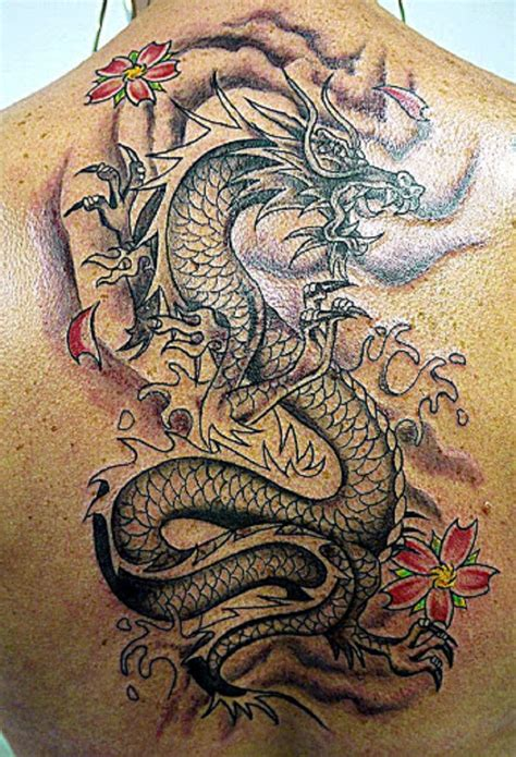 dragon tattoos meanings tattoos designs ideas and meaning tattoos for you