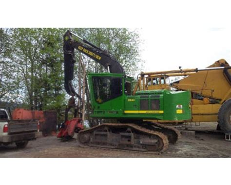 Valmet 603 Feller Buncher For Sale Logging Forestry Equipment For Sale Mylittlesalesman