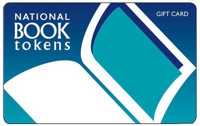 Book Token Gift Card - national book tokens gift card