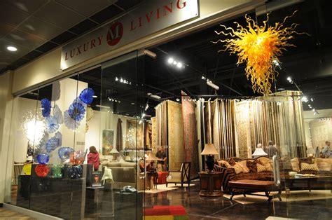 Cristal Chandeliers M Luxury Living Art Glass Las Vegas World Market Center