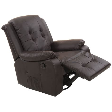 Ergonomic Recliner Chair - ergonomic tufted recliner sofa chair lounge