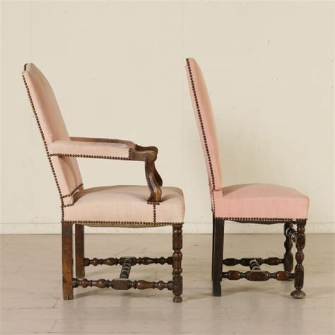 poltrona sedia poltrona e coppia sedie rocchetto sedie poltrone divani