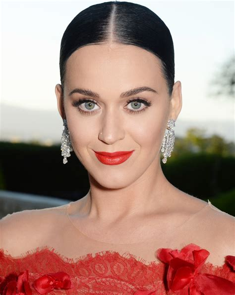 Silver Home Decor by Katy Perry Talks New Music Her New Shoe Line And More