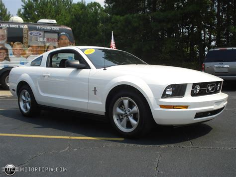 Mustang Autotrader by 2007 Ford Mustang Autotrader Autos Post