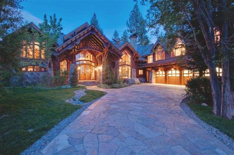 Luxury Homes Lake Tahoe Lake Tahoe Vacation Rentals Tahoe Luxury Properties