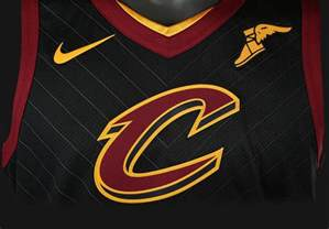 cavaliers colors nike introduces cavaliers statement edition