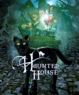 Haunted House Wiki by Haunted House