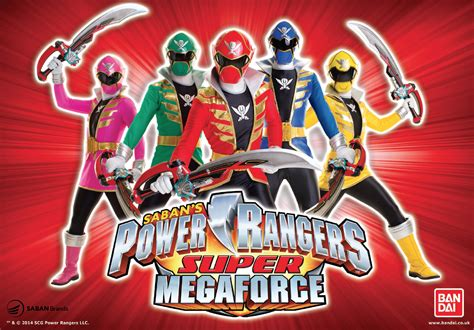 Hd Home Decor by The Super Megaforce Power Rangers U Me And The Kids