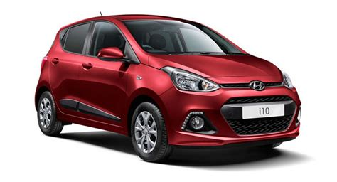 I 10 Toyota Hyundai I10 And I20 Go Special Editions Launched In The