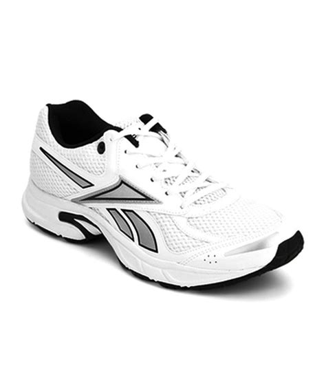 Reebok Running Abu No 42 reebok vision speed running sports shoes buy reebok