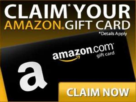 How To Get Amazon Gift Card - how to get free amazon gift cards 2016
