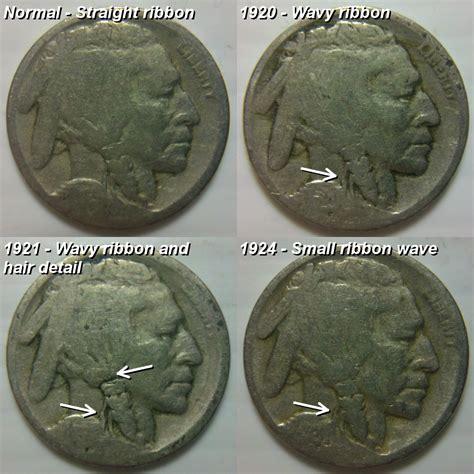 reference image 1920 1921 and 1924 dateless buffalo