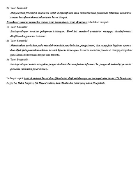 Teori Akuntansi Perekayasaan Pelaporan Keuangan By Suwarjono ringkasan teori akuntansi suwardjono