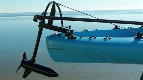 kayak motor boat 224 best images about el motors for kayaks on pinterest