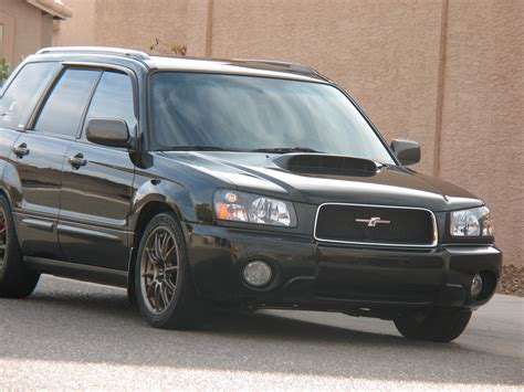 subaru forester xt off 2004 subaru forester xt off road images