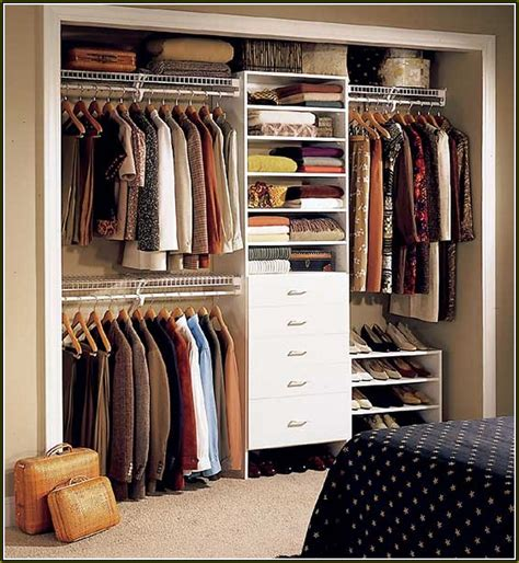 ideas for closet organizers closet organizer ideascloset organizer ideas home design