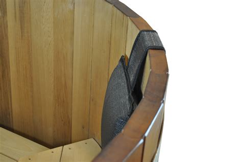 bathtub backrest adjustable hot tub backrest black ebay