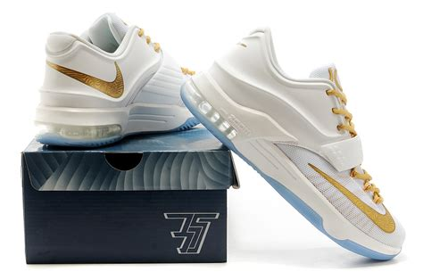 baby blue nike basketball shoes buy real nike kevin durant 7 white gold baby blue