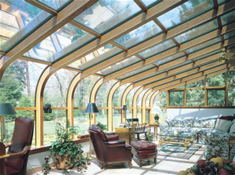 curved glass sunrooms patio enclosures plantation