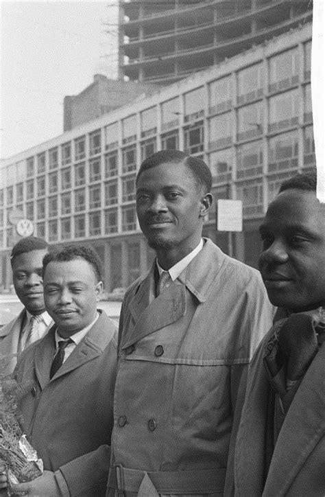 Opinion | Remembering Patrice Lumumba