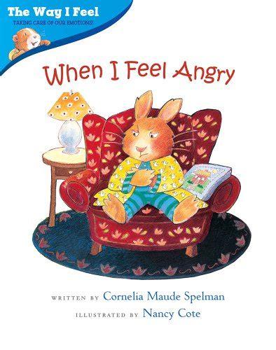 when i feel angry way i feel books toolfanatic