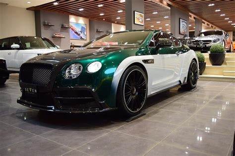 mansory bentley for sale mansory continental gt race for sale gtspirit