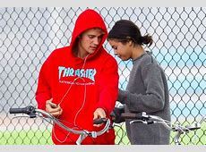 TRACE : The first destination for the latest urban and ... Justin Bieber And Selena Gomez Back Together 2017
