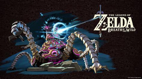 legend  zelda breath   wild details
