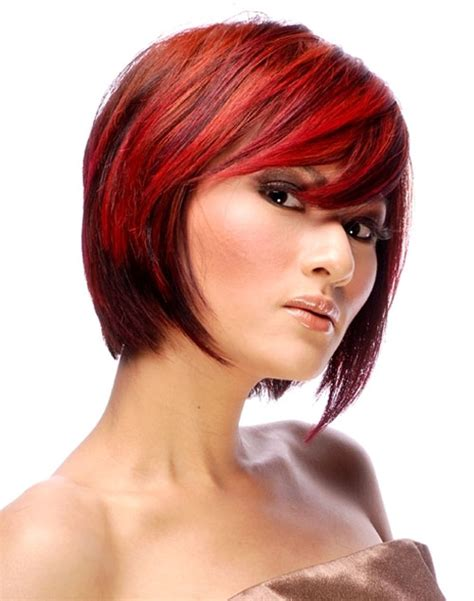 hair color ideas for short hair short hairstyles 2017 20 short hair color for women 2012 2013 short hairstyles