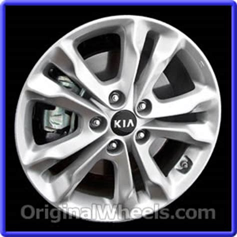 Kia Optima Wheel Size 2012 Kia Optima Rims 2012 Kia Optima Wheels At