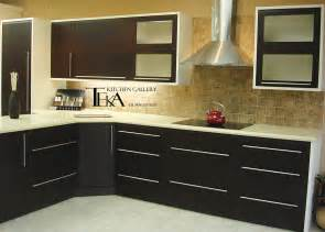 Kitchen cabinet design ideas on kitchen with easy and cheap kitchen