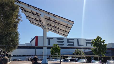 tesla fremont california fremont approves tesla factory expansion