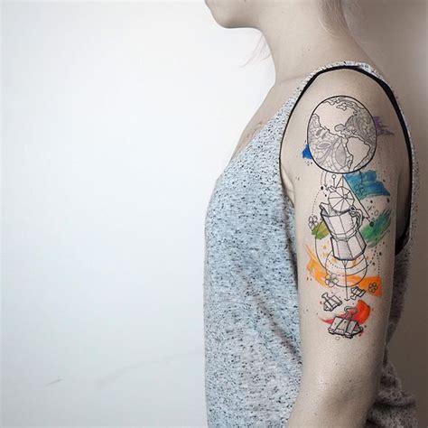 quarter sleeve lily tattoo quarter sleeve tattoo ideas for men and women