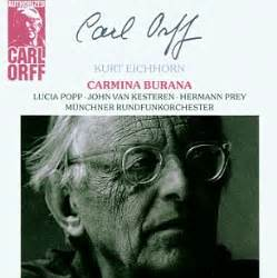 carmina burana best recording ten of the greatest classical recordings by andre rieu