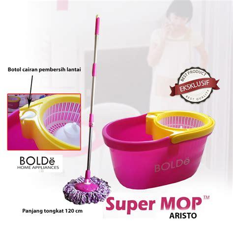 Alat Pel Mop Bolde Aristo supermop aristo alat pel lantai modern premiere bolde mop pembersih rumah tanpa memeras