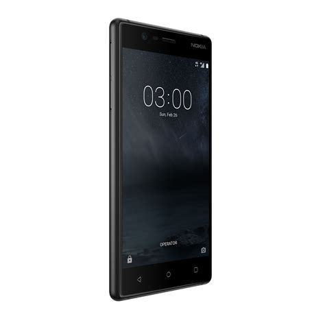 Nokia 3 Nokia N3 Android 2gb 16gb nokia returns to australia with android pickr your australian source for news reviews and
