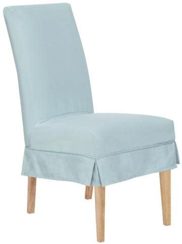 Parsons Chair Short Cover   Have a Seat   Pinterest
