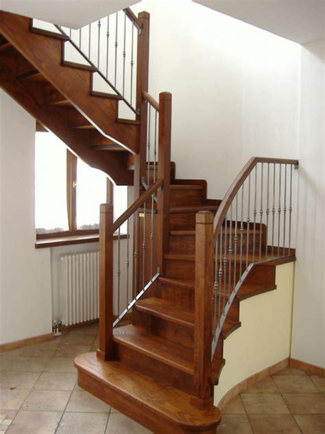 linea bagno borgo san dalmazzo corrimano in legno corrimano scale legno metallo acciaio