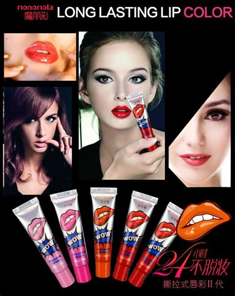 Best Seller Pewarna Bibir Monomola Lip Tatoo Tato Pemerah buy tatto wow monomola korea tato bibir lip tatto