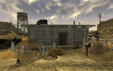 fallout new vegas house jeannie may crawford s house the fallout wiki fallout new vegas and more