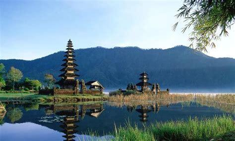 Ragam Wisata dan Kuliner Indonesia: Indonesia travel most