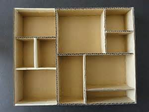Cardboard Bookshelves Diy Cardboard Boxes Shelves Shadowboxes Search