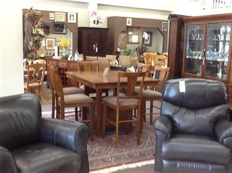 Consignment Furniture Ct by Gillette Furniture Consignment Used Vintage