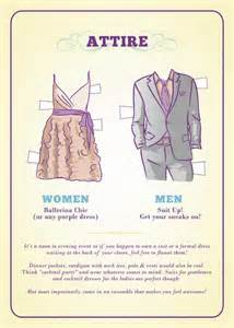 dress code wording for wedding google search wedding